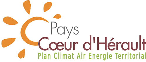 logo PCAET Pays Coeur d'Hérault